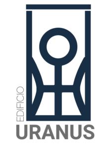 LOGO EDIFICIO RESIDENCIAL URANO